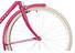 Electra Amsterdam Original 3i Rower miejski Kobiety Ladies różowy